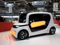 EDAG Light Car Sharing Geneva 2012, 1 of 4