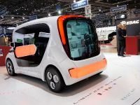 EDAG Light Car Sharing Geneva 2012, 2 of 4