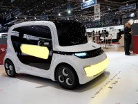 EDAG Light Car Sharing Geneva 2012, 3 of 4