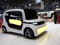 EDAG Light Car Sharing Geneva 2012, 3 of 4