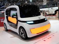 EDAG Light Car Sharing Geneva 2012, 4 of 4