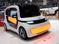 EDAG Light Car Sharing Geneva 2012