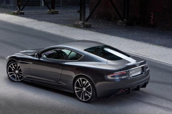 edo Aston Martin DBS