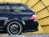 Edo BMW M5 E60 Dark Edition, 8 of 25