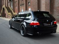 Edo BMW M5 E60 Dark Edition, 16 of 25