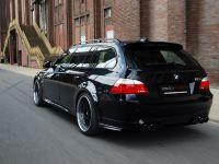 Edo BMW M5 E60 Dark Edition, 16 of 25
