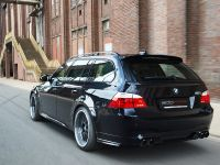 Edo BMW M5 E60 Dark Edition, 17 of 25