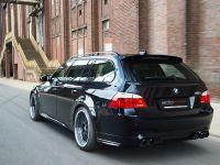 Edo BMW M5 E60 Dark Edition, 17 of 25