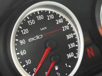 Edo BMW M5 E60 Dark Edition, 22 of 25