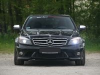 edo competition Mercedes-benz C63 AMG, 8 of 13