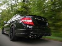 edo competition Mercedes-benz C63 AMG, 13 of 13