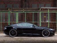edo competition Aston Martin DBS, 3 of 12
