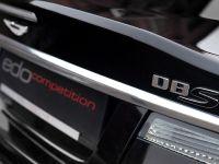 edo competition Aston Martin DBS, 9 of 12