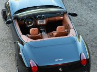 edo competition Ferrari California, 8 of 19