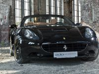 edo competition Ferrari California, 13 of 19