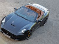 edo competition Ferrari California, 14 of 19