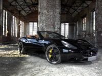edo competition Ferrari California, 19 of 19