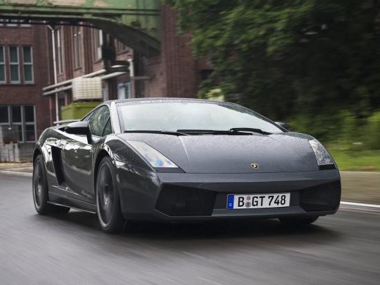 Edo Competition Lamborghini Gallardo SLE