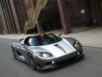 edo Competition Koenigsegg CCR, 1 of 45
