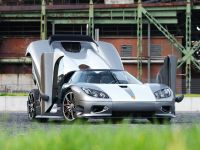 edo Competition Koenigsegg CCR, 2 of 45