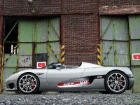 edo Competition Koenigsegg CCR, 3 of 45