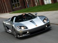 edo Competition Koenigsegg CCR, 4 of 45