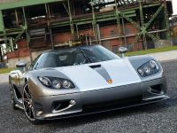 edo Competition Koenigsegg CCR, 7 of 45