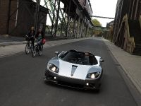 edo Competition Koenigsegg CCR, 10 of 45