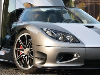 edo Competition Koenigsegg CCR, 11 of 45