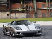 edo Competition Koenigsegg CCR, 17 of 45