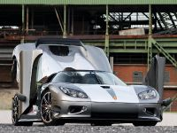 edo Competition Koenigsegg CCR, 23 of 45