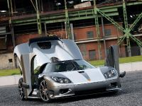 edo Competition Koenigsegg CCR, 24 of 45