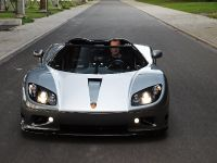edo Competition Koenigsegg CCR, 28 of 45