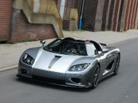 edo Competition Koenigsegg CCR, 30 of 45