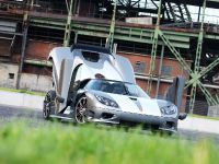 edo Competition Koenigsegg CCR, 32 of 45