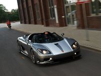 edo Competition Koenigsegg CCR, 36 of 45