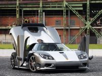 edo Competition Koenigsegg CCR, 38 of 45