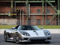 edo Competition Koenigsegg CCR, 39 of 45