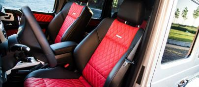 Edo Competition Mercedes-Benz G63 AMG (2014) - picture 4 of 11