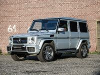 Edo Competition Mercedes-Benz G63 AMG , 1 of 11