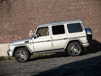 Edo Competition Mercedes-Benz G63 AMG , 2 of 11