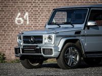 Edo Competition Mercedes-Benz G63 AMG , 6 of 11