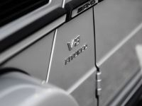 Edo Competition Mercedes-Benz G63 AMG , 7 of 11