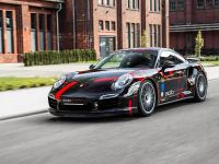 Edo Competition Porsche 991 Turbo S, 4 of 13