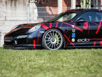 thumbnail image of Edo Competition Porsche 991 Turbo S