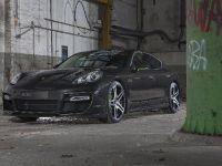 Edo Competition Porsche Panamera S Hellboy, 2 of 28