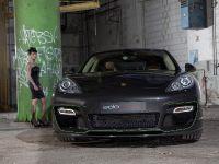 Edo Competition Porsche Panamera S Hellboy, 7 of 28