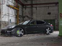 Edo Competition Porsche Panamera S Hellboy, 8 of 28