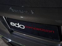 Edo Competition Porsche Panamera S Hellboy, 13 of 28