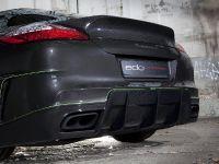 Edo Competition Porsche Panamera S Hellboy, 21 of 28